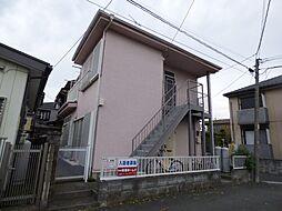 樋ノ爪コーポ[2階]の外観