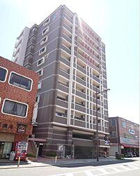 竪町センタービル[505号室]の外観