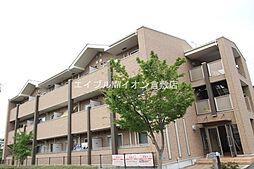 岡山県倉敷市玉島爪崎丁目なしの賃貸マンションの外観