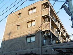 MCベースビル[2階]の外観