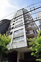 プロシード北堀江[11階]の外観