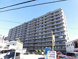アプレ南橋本駅前アーバンフォレスト 三方角部屋 駅すぐ側