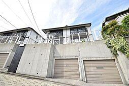 サンコート東戸塚C(サンコートヒガシトツカC)[1階]の外観
