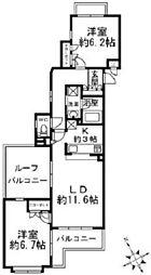 戸塚西パークホームズ四番館