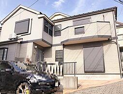 神奈川県横浜市神奈川区白楽