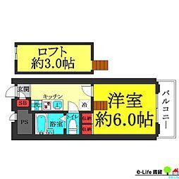 我孫子前駅 3.9万円