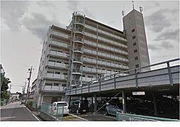 砂サンシャインシティ三番館[2階]の外観