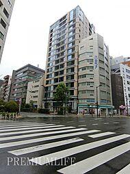 シティハウス東京八重洲通り