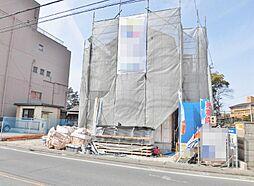 愛知県東海市横須賀町南狐塚6番地8号