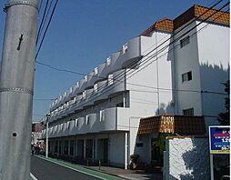 シャトーブランカ[3階]の外観