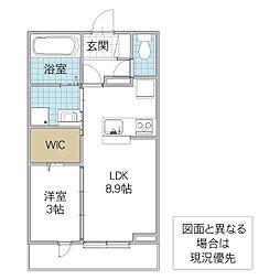 赤塚駅 5.8万円