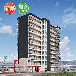 秋田駅 4.6万円