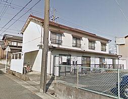 [テラスハウス] 愛知県名古屋市天白区植田山5丁目 の賃貸【/】の外観