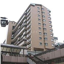 ピア高宮N棟[10階]の外観