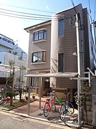 STUDIO KITANO[302号室]の外観