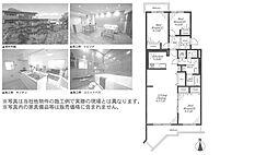西所沢椿峰ニュータウン32街区