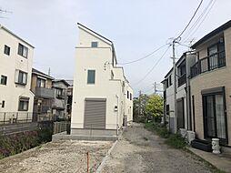 神奈川県鎌倉市小袋谷2丁目