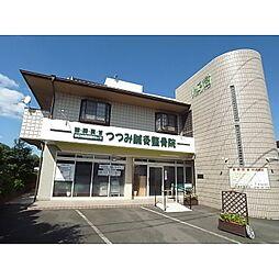 奈良県奈良市六条の賃貸マンションの外観