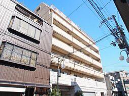 グランコート[6階]の外観