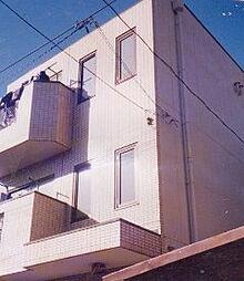 パークハイツ[3F号室]の外観