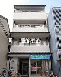 アークリード京都千本[1階]の外観