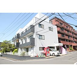 APARTMENT THE TAMA[203号室]の外観