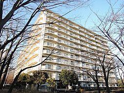 パークシティ新川崎東一番街J棟