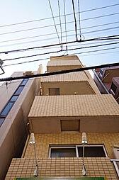 三ツ井ビルディング[5階]の外観