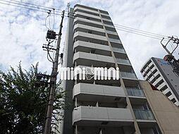 APEX名古屋栄Premier Life[5階]の外観