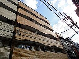 メゾンドール布施[6階]の外観