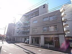 中銀横浜大口マンシオン