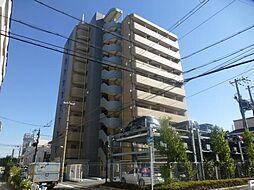 WGB江坂[8階]の外観