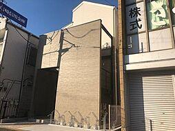 Huvafen Fushi 鶴見[102号室]の外観