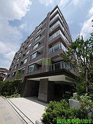東京メトロ東西線 早稲田駅 徒歩9分の賃貸マンション