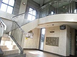 リバーサイド2[2階]の外観