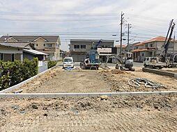 知多市八幡字西前田