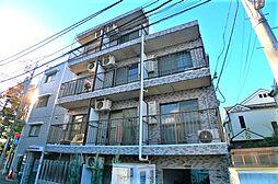 COZY久米川[1階]の外観