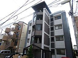 愛知県名古屋市千種区今池1丁目の賃貸マンションの外観
