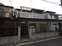 埼玉県春日部市備後西