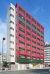 エンクレスト六本松II[6階]の外観