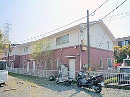 [テラスハウス] 神奈川県川崎市麻生区王禅寺西5丁目 の賃貸【/】の外観