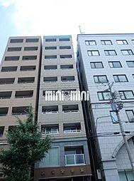 永澤金港堂ビル[4階]の外観