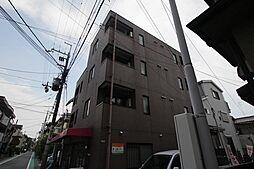 ラックビル[4階]の外観