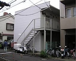 新井薬師前駅 6.5万円