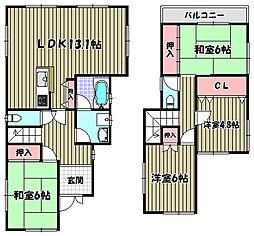 兵庫県宝塚市小林2丁目