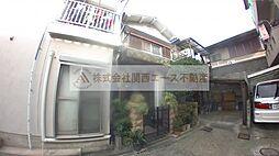 [一戸建] 大阪府堺市西区鳳西町1丁 の賃貸【/】の外観