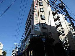 オレンジハウス小路[4階]の外観