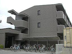 Campus Village II[1階]の外観