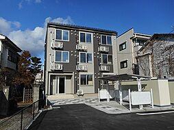 JR大糸線 北松本駅 徒歩18分の賃貸アパート
