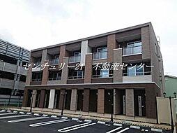 JR宇野線 備前西市駅 3.1kmの賃貸アパート